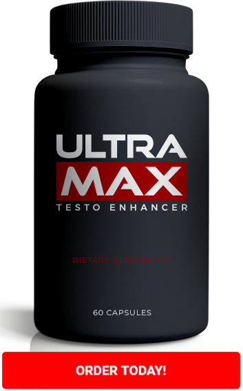 UltraMax Testo Enhancer Shop